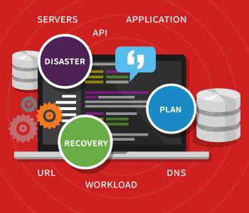 Create your disaster recovery plan for business continuity