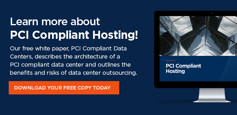 Learn more about PCI Compliant Hosting.